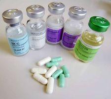 Come prova di steroidi