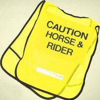 Chi Gilet Equitazione di sicurezza