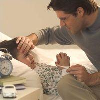 Cause di febbre ciclica nei bambini