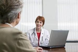 Segni e sintomi di una IVU & Rene infezione