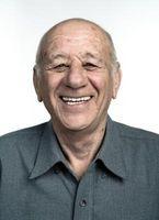 Segni e sintomi di invecchiamento negli uomini anziani