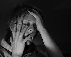 Sintomi cronici cefalea a grappolo