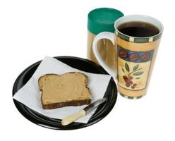 Low-Calorie Peanut Butter Alternatives