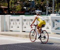 Come impostare una strada della bicicletta