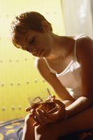 Gli effetti dell'alcol sul cervello e processo decisionale