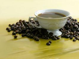 Effetti di Caffè e glicemia