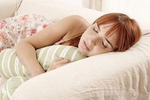 Gli effetti della serotonina sul sonno