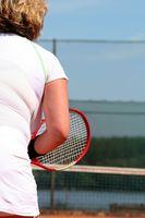 Come trattare Tennis Elbow a casa
