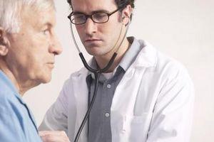 Speranza di vita con ipertensione polmonare primaria