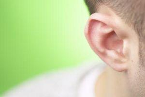 Come fare 5% di sodio Bicarbonato di gocce per le orecchie