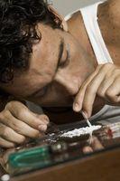 Effetti a lungo termine l'abuso di droga