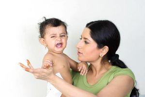 Bambino scheggia nel dito infezione - Diversi tipi di vagina ...