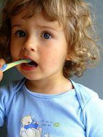 I problemi dentali nei bambini