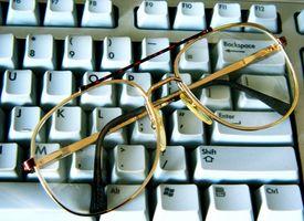 Problemi Regolazione di lenti progressive con Double Vision