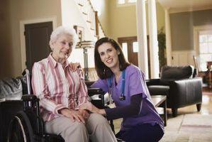 I criteri per l'ammissibilità di Medicaid in Michigan
