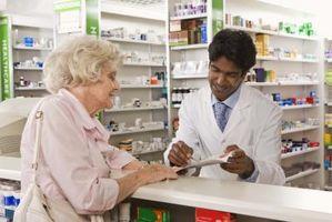 Qual è l'Augmentin farmaco usato per il?