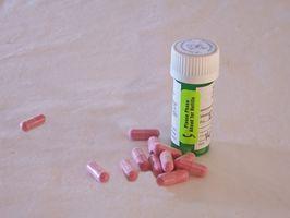 Come leggere le etichette del farmaco