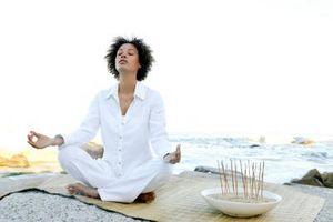 Respirazione esercizi per migliorare i livelli di ossigeno