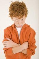 Come comportarsi con un figlio RAD e voi stessi!  (Disturbo di attaccamento reattivo)