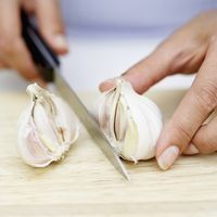 Come eliminare parassiti intestinali Naturally