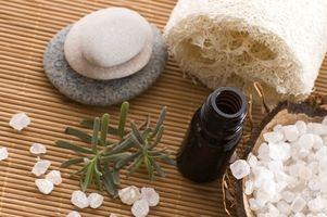 Come imparare Aromaterapia Massaggio