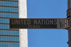 Hotel vicino alla sede delle Nazioni Unite